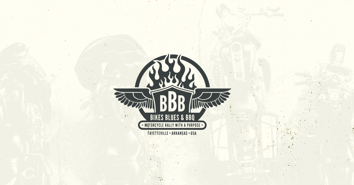 Bikes Blues & BBQ | Rally Info